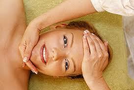 Омоложение лица с помощью массажа