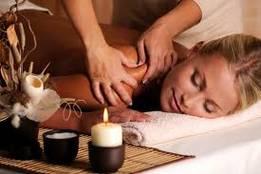 Подсказки для домашнего массажа